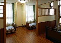 特養・多床室