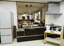 ユニット・キッチン
