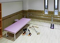 運動機能室