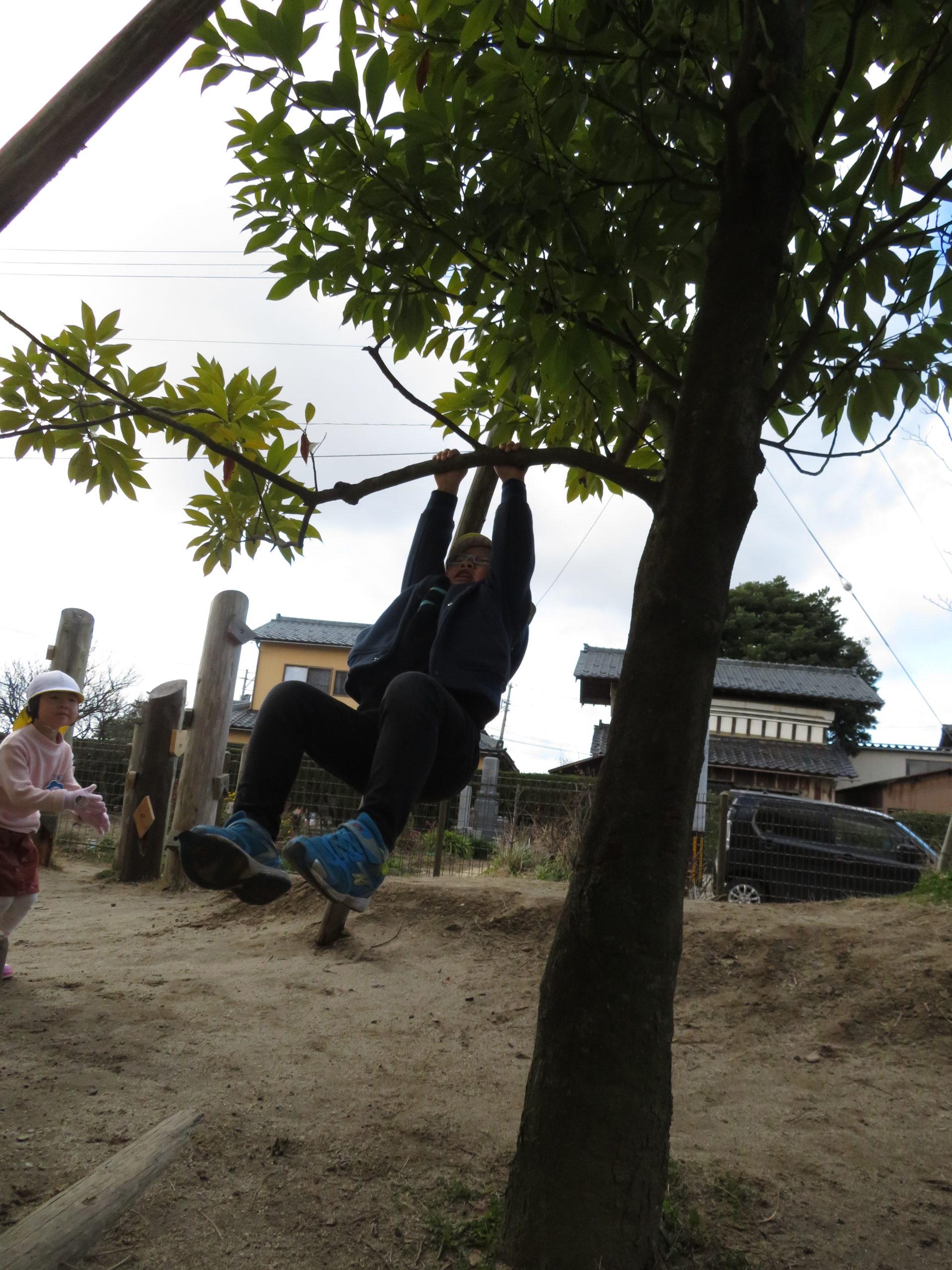 😊遊コスモス小新保育園 「🌬🍃the wind child🌀」