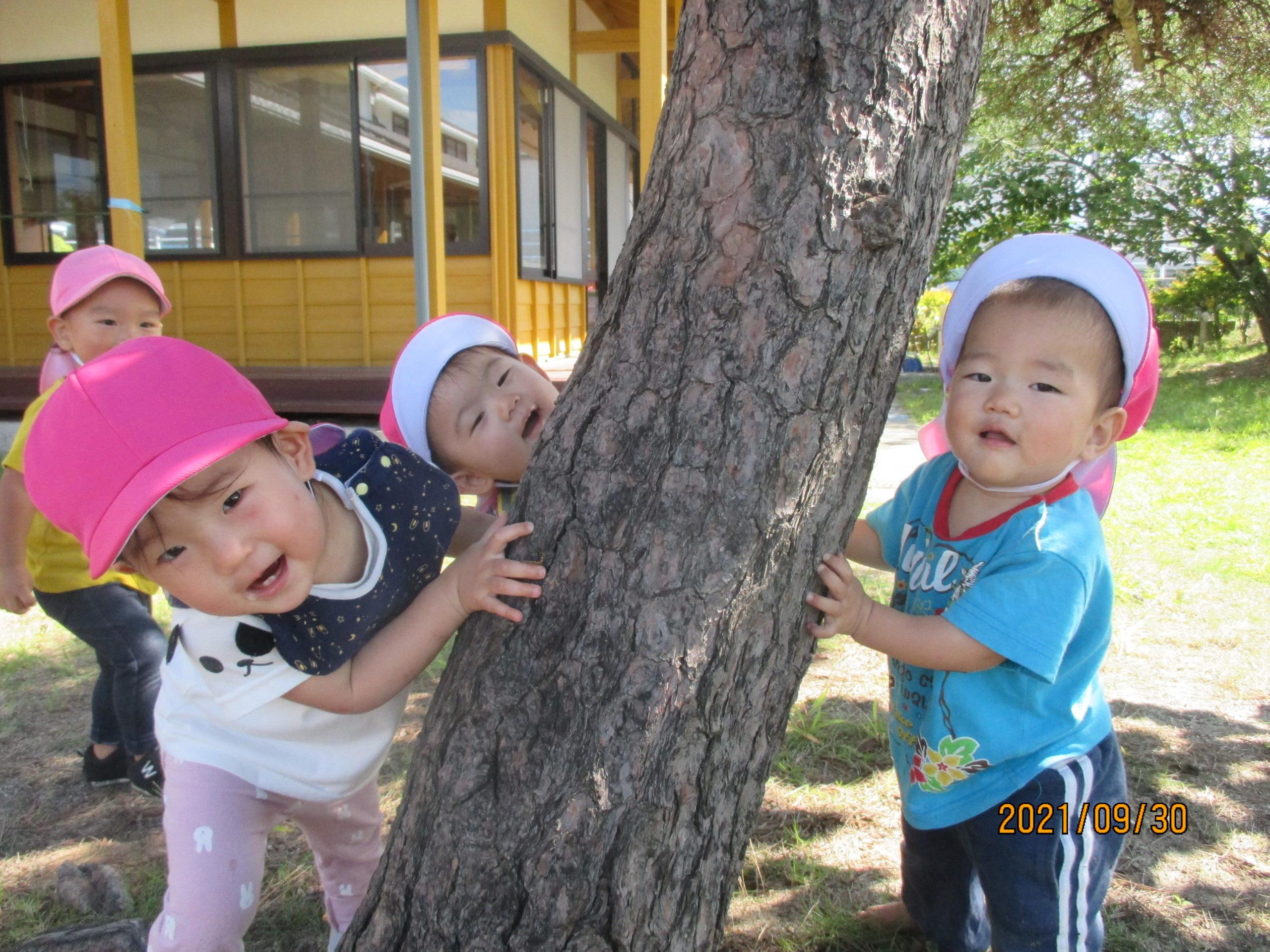 新穂トキっ子保育園地域子育て支援センタートキっ子ひろば