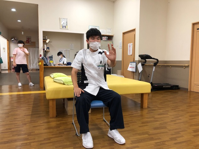 リハトレ・ポート 遊(YOU)
